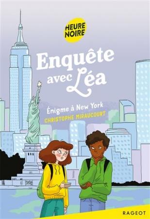 Enigme à New York