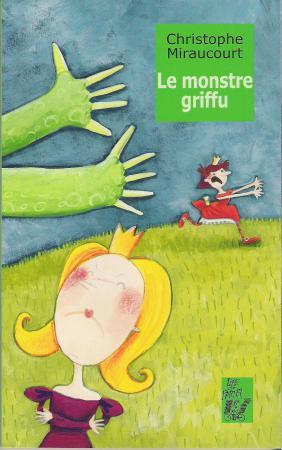Le monstre griffu