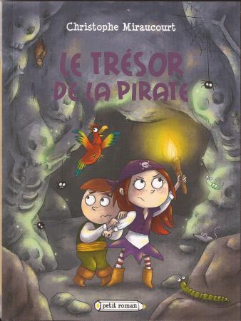Le trésor de la pirate