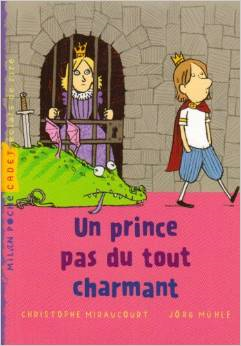 Un prince pas du tout charmant
