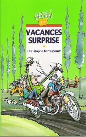 Vacances surprise