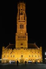 Bruges,beffroi