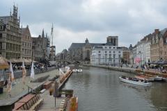 Gand,Belgique